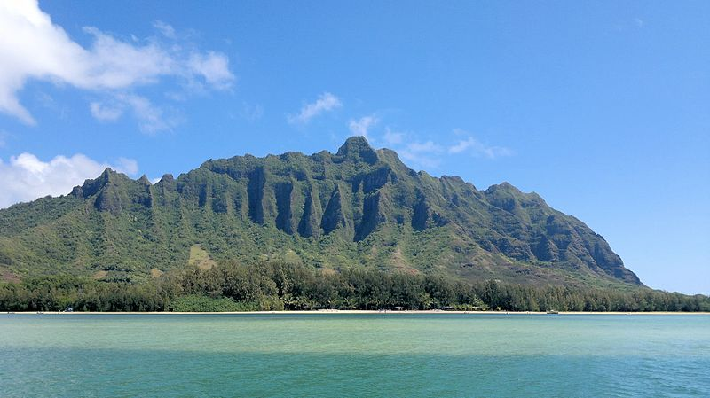 800px Kaneohe Bucht