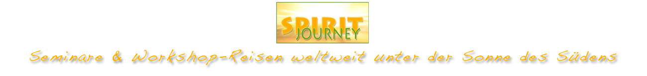 Spirit Journey NEU2 2016