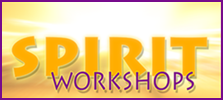 Logo spirit workshops100