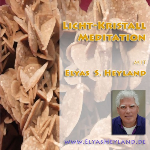 Licht-Kristall-CD-Cover